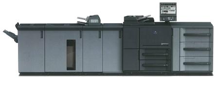 印刷設備写真0